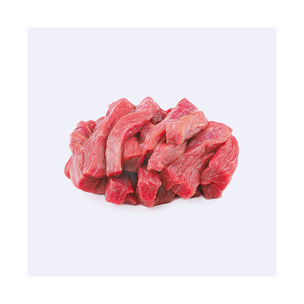 This was HomoSapiens Meat III 010 - 2020 - This was HomoSapiens. (Meat. III)