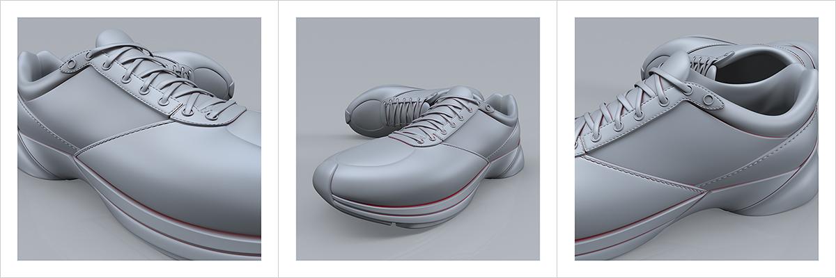 Still Life 11 000 1200400 - 2020 - Still Life N°11. (Shoes. Sneakers)