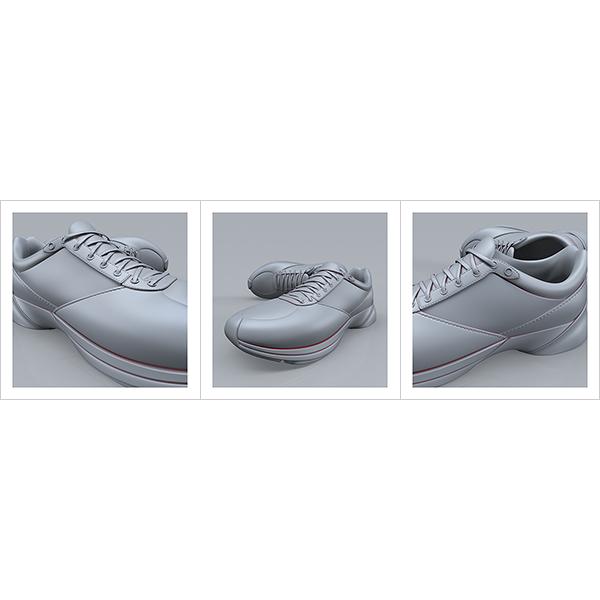 Still Life 11 000 - 2020 - Still Life N°11. (Shoes. Sneakers)