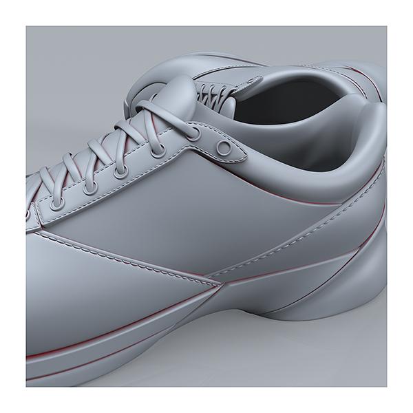 Still Life 11 003 - 2020 - Still Life N°11. (Shoes. Sneakers)