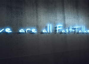 we are all FastTalkers 800 450 300x214 - All ArtWorks