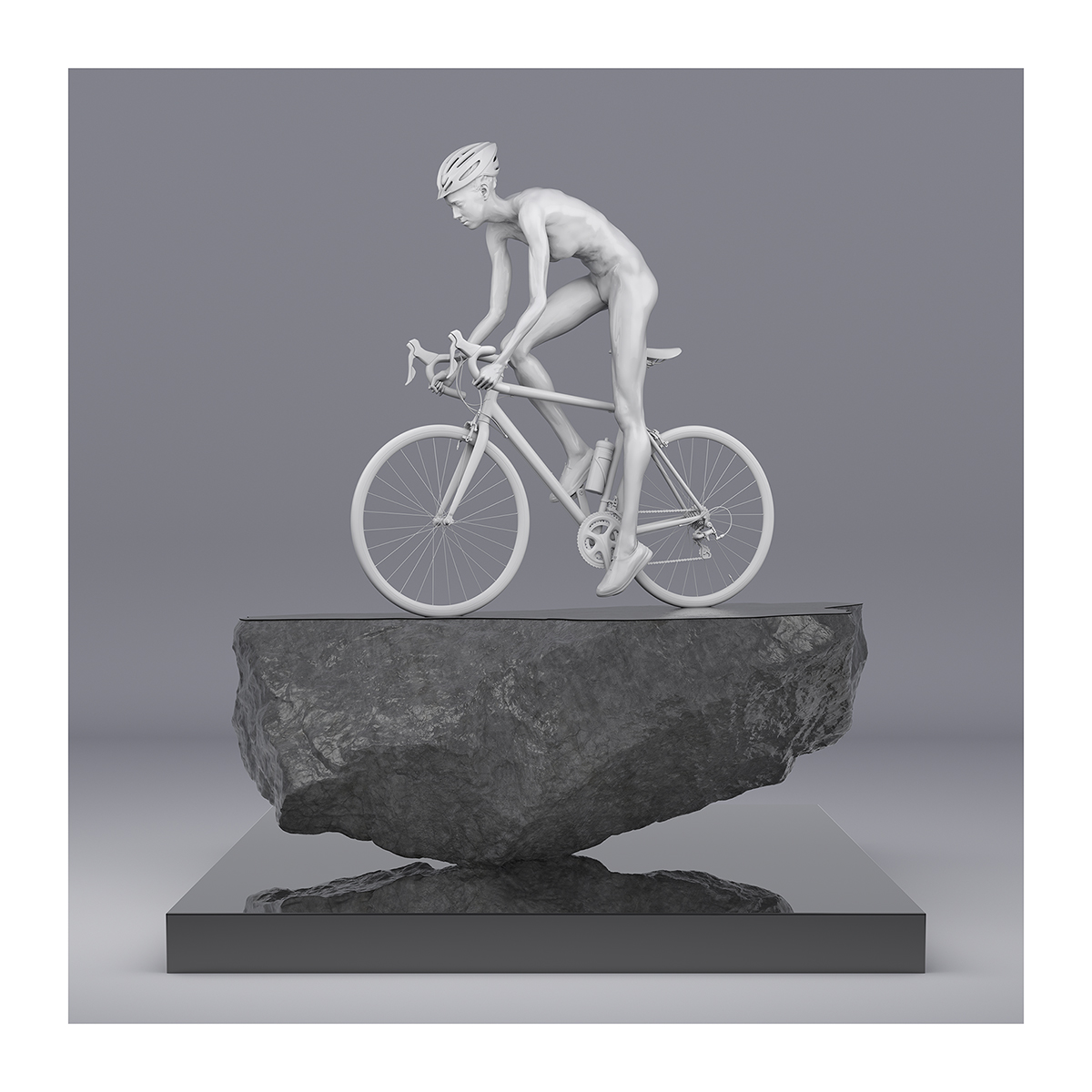 105 This was HomoSapiens Le Tour de France 006 - 2021 - This was HomoSapiens. Le Tour de France. I