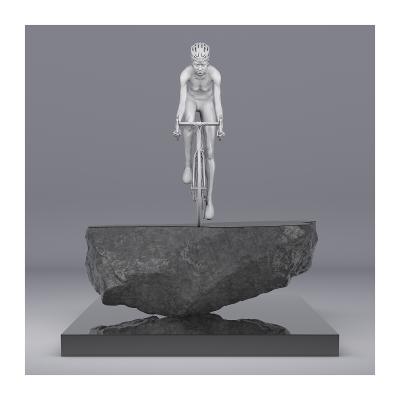 110 TWHS Le Tour de France II 001LP 008 400x400 - Visuals. 2021
