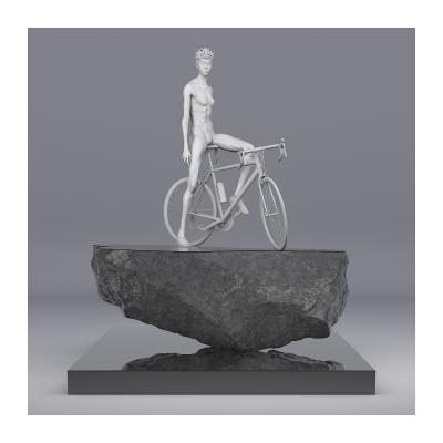 110 TWHS Le Tour de France II 002CP 001 400x400 - Visuals. 2021