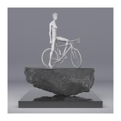 110 TWHS Le Tour de France II 002CP 007 400x400 - Visuals. 2021
