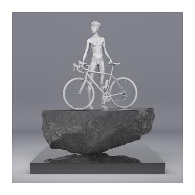 110 TWHS Le Tour de France II 002CP 008 400x400 - Visuals. 2021