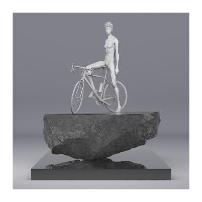 110 TWHS Le Tour de France II 002CP 009 400x400 - Visuals. 2021