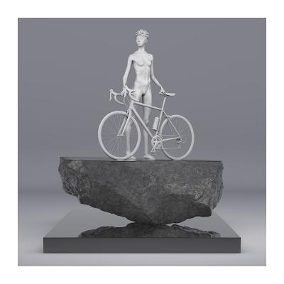 110 TWHS Le Tour de France II 003RP 004 400x400 - Visuals. 2021