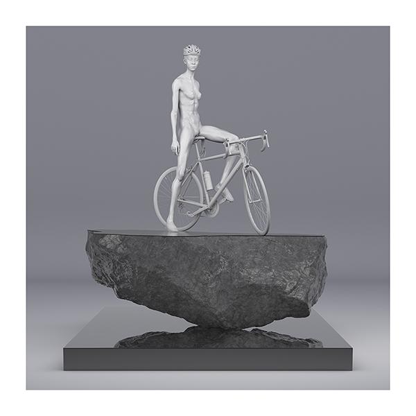 This was HomoSapiens Le Tour de France 001 - 2021 - This was HomoSapiens. Le Tour de France. I