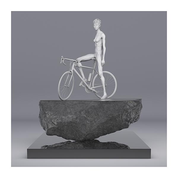 This was HomoSapiens Le Tour de France 003 - 2021 - This was HomoSapiens. Le Tour de France. I