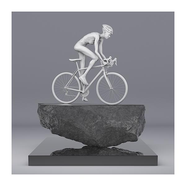 This was HomoSapiens Le Tour de France 004 - 2021 - This was HomoSapiens. Le Tour de France. I