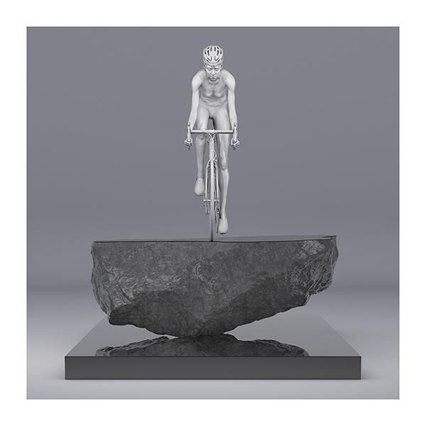 This was HomoSapiens Le Tour de France 005 - 2021 - This was HomoSapiens. Le Tour de France. I