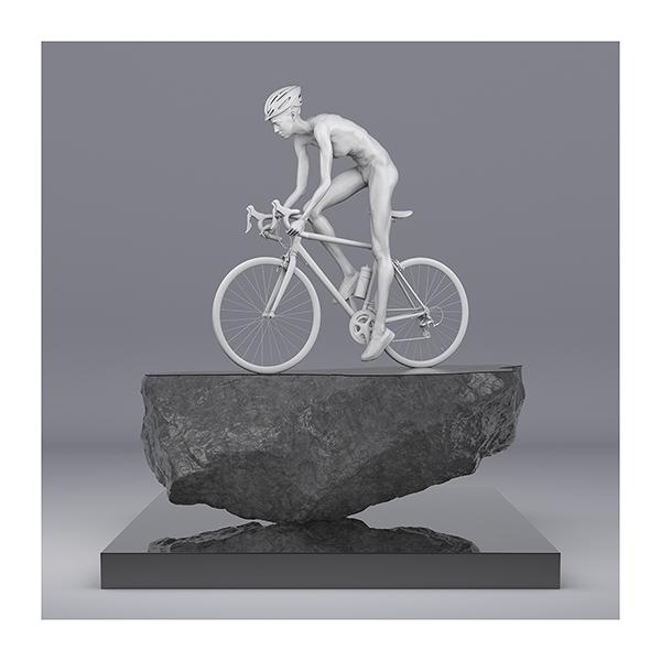 This was HomoSapiens Le Tour de France 006 - 2021 - This was HomoSapiens. Le Tour de France. I