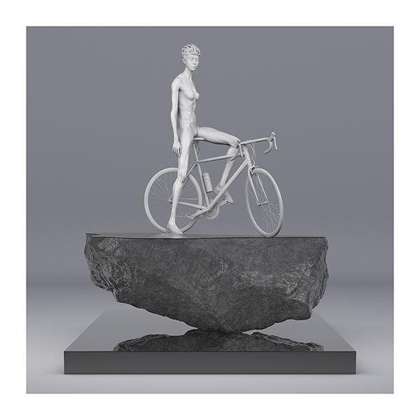 This was HomoSapiens Le Tour de France 007 - 2021 - This was HomoSapiens. Le Tour de France. I