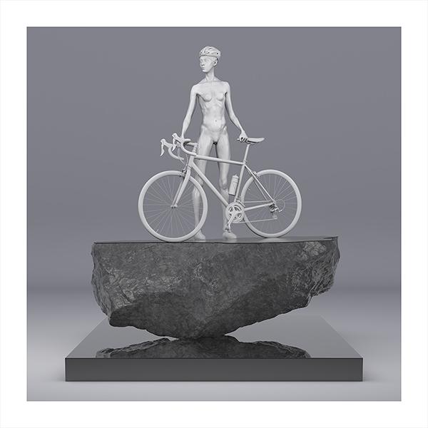 This was HomoSapiens Le Tour de France 008 - 2021 - This was HomoSapiens. Le Tour de France. I