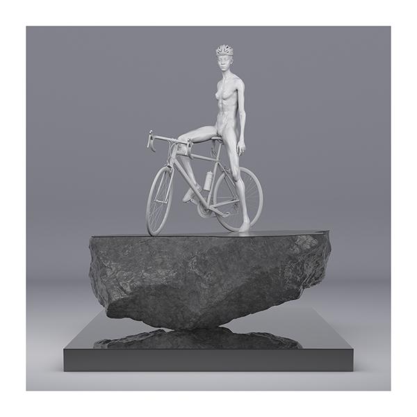 This was HomoSapiens Le Tour de France 009 - 2021 - This was HomoSapiens. Le Tour de France. I