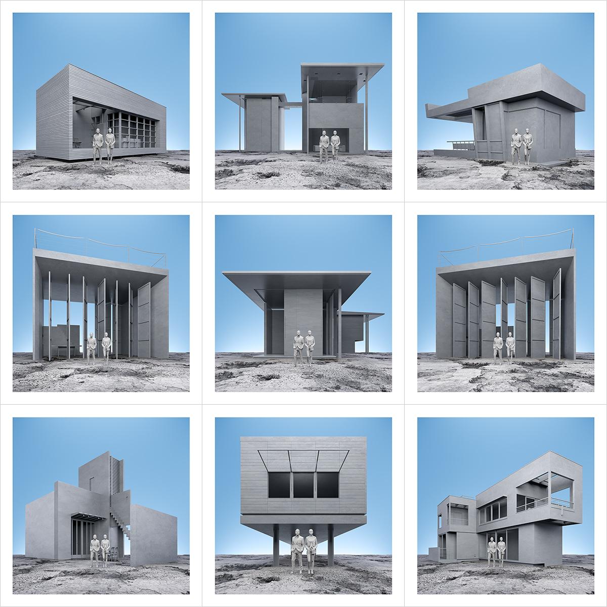 180 Art of the XXICentury II 000 - 2021 - Art of the XXI Century. II