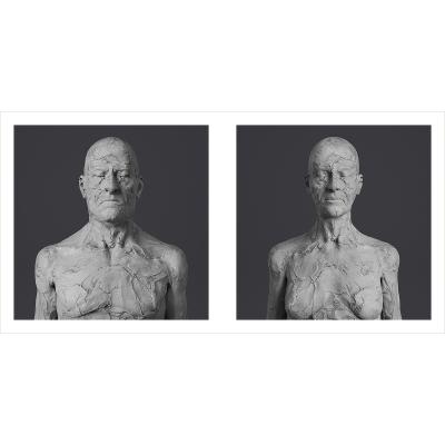 190 Virtual Portraits The couple RCC Busts 000 12001200 1 400x400 - Visuals. 2021