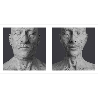 195 Virtual Portraits The couple RCC Faces 000 12001200n 400x400 - Visuals. 2021