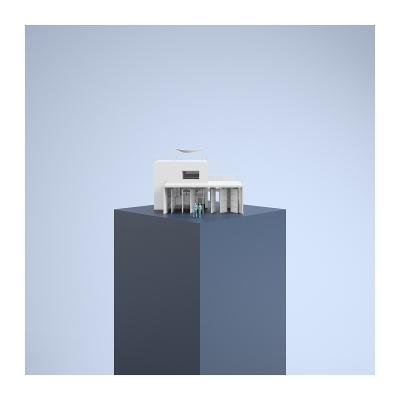 Art of the XXICentury I 002 1 400x400 - Visuals. 2021
