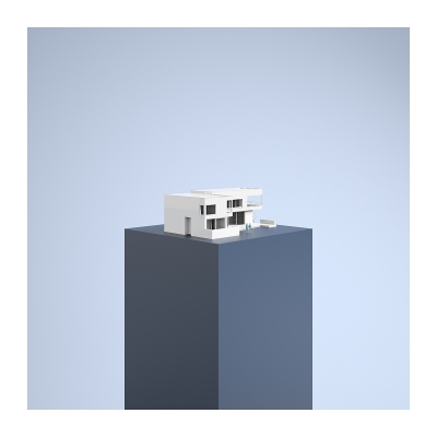 Art of the XXICentury I 004 1 400x400 - Visuals. 2021