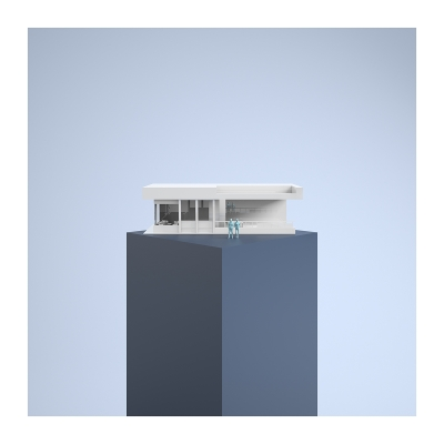 Art of the XXICentury I 008 1 400x400 - Visuals. 2021