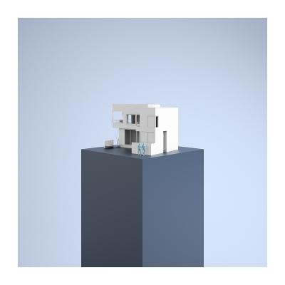 Art of the XXICentury I 009 1 400x400 - Visuals. 2021