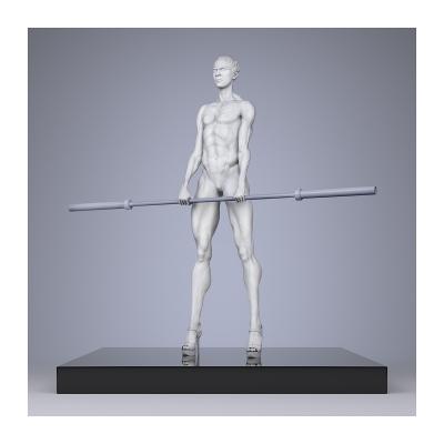210 TWHS Extreme Female Bodybuilders II 001n 400x400 - Visuals. 2021