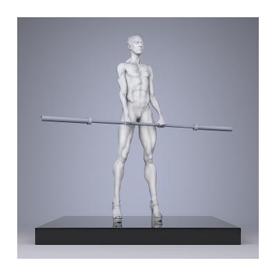 210 TWHS Extreme Female Bodybuilders II 003n 400x400 - Visuals. 2021
