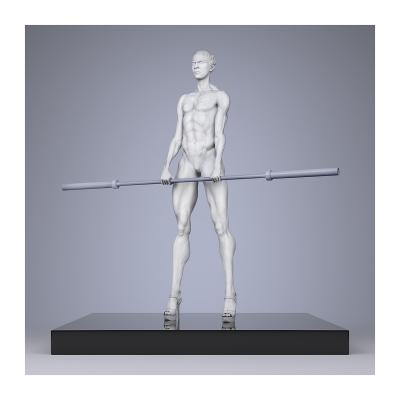 220 TWHS Extreme Female Bodybuilders IV 004 400x400 - Visuals. 2021