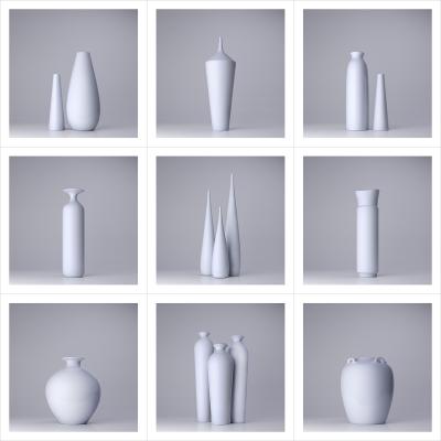 230 Lsdr TWHS Virtual Ceramics I 000 400x400 - Visuals. 2021