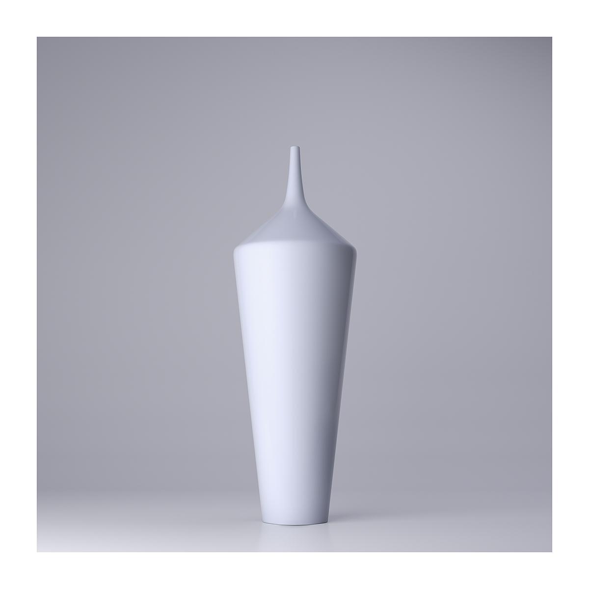 230 Lsdr TWHS Virtual Ceramics I 002 - 2021 - La simplicité du regard. This was HomoSapiens. Virtual Ceramics. I