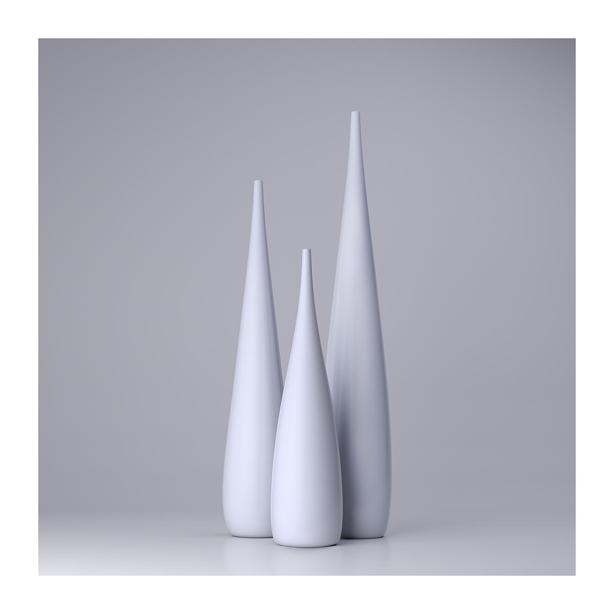 230 Lsdr TWHS Virtual Ceramics I 005 - 2021 - La simplicité du regard. This was HomoSapiens. Virtual Ceramics. I