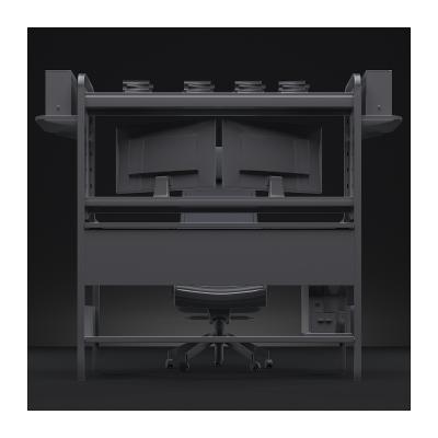 245 An artists studio I 002 400x400 - Visuals. 2021