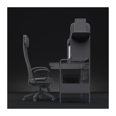 250 An artists studio II 007 400x400 - Visuals. 2021