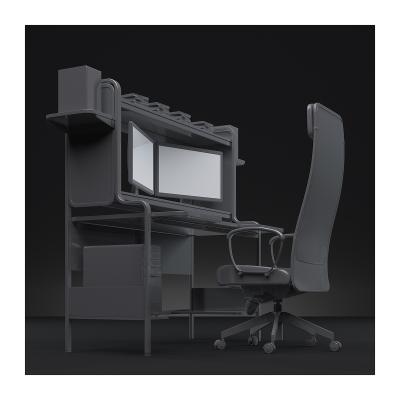 250 An artists studio II 009 400x400 - Visuals. 2021