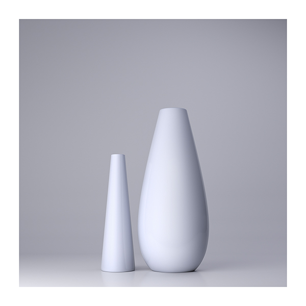 Lsdr TWHS Virtual Ceramics I 001 - 2021 - La simplicité du regard. This was HomoSapiens. Virtual Ceramics. I