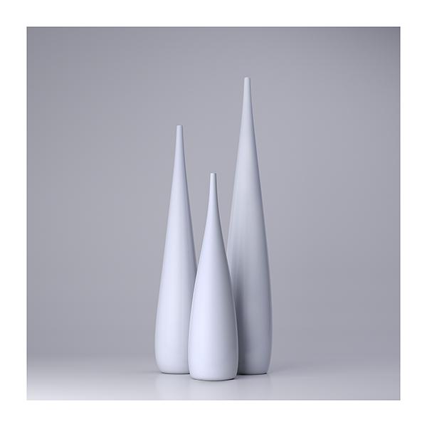 Lsdr TWHS Virtual Ceramics I 005 - 2021 - La simplicité du regard. This was HomoSapiens. Virtual Ceramics. I
