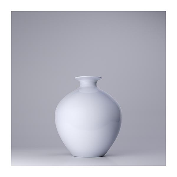 Lsdr TWHS Virtual Ceramics I 007 - 2021 - La simplicité du regard. This was HomoSapiens. Virtual Ceramics. I