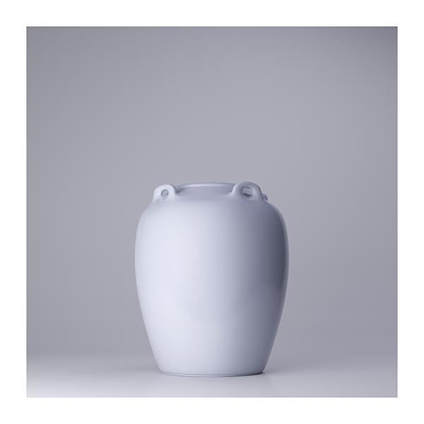 Lsdr TWHS Virtual Ceramics I 009 - 2021 - La simplicité du regard. This was HomoSapiens. Virtual Ceramics. I