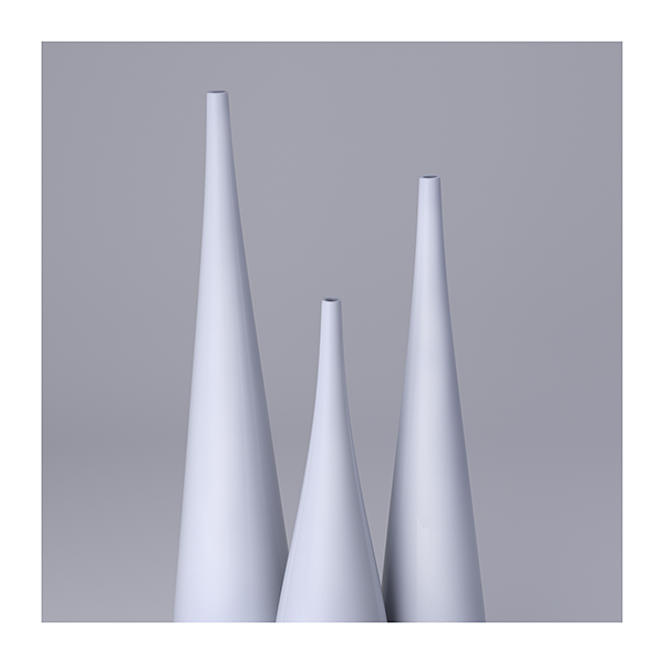 Lsdr TWHS Virtual Ceramics II 001 - 2021 - La simplicité du regard. This was HomoSapiens. Virtual Ceramics. II