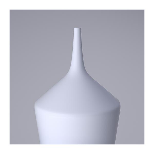 Lsdr TWHS Virtual Ceramics II 004 - 2021 - La simplicité du regard. This was HomoSapiens. Virtual Ceramics. II