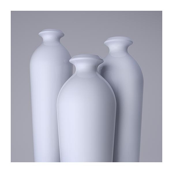 Lsdr TWHS Virtual Ceramics II 005 - 2021 - La simplicité du regard. This was HomoSapiens. Virtual Ceramics. II