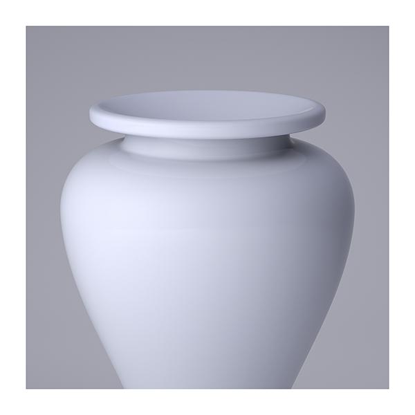 Lsdr TWHS Virtual Ceramics II 009 - 2021 - La simplicité du regard. This was HomoSapiens. Virtual Ceramics. II