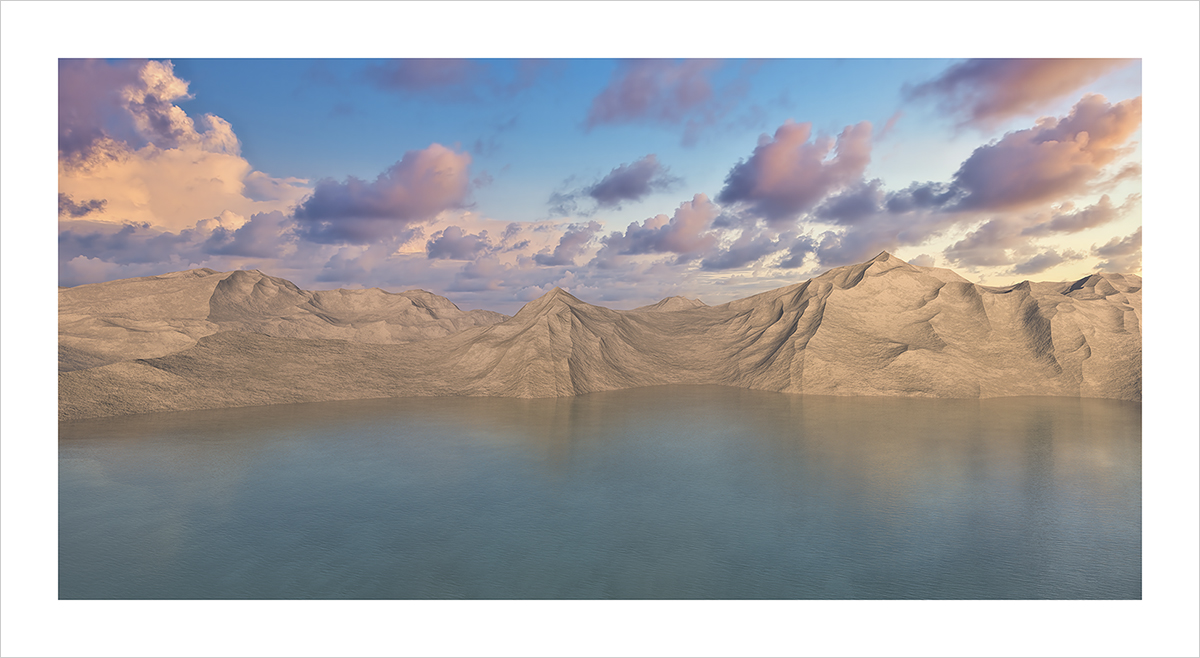 Virtual Landscapes 2021 I 002 12000658 - 2021 - Virtual Landscapes. 2021. I