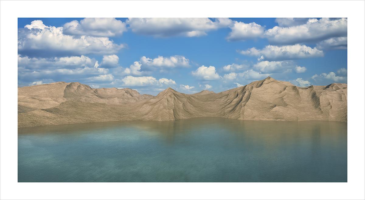 Virtual Landscapes 2021 I 003 12000658 - 2021 - Virtual Landscapes. 2021. I