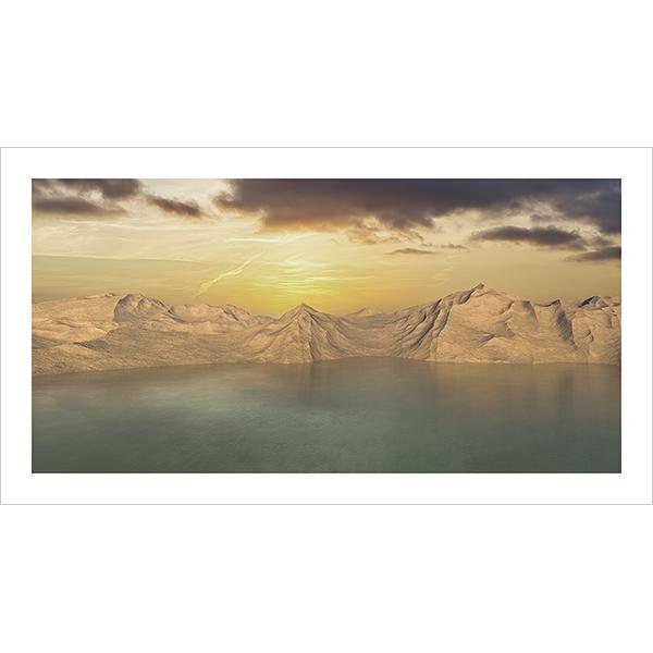 Virtual Landscapes 2021 I 004 - 2021 - Virtual Landscapes. 2021. I