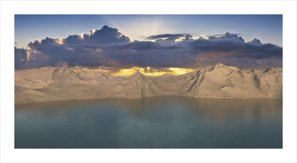 Virtual Landscapes 2021 I 005 12000658 - 2021 - Virtual Landscapes. 2021. I