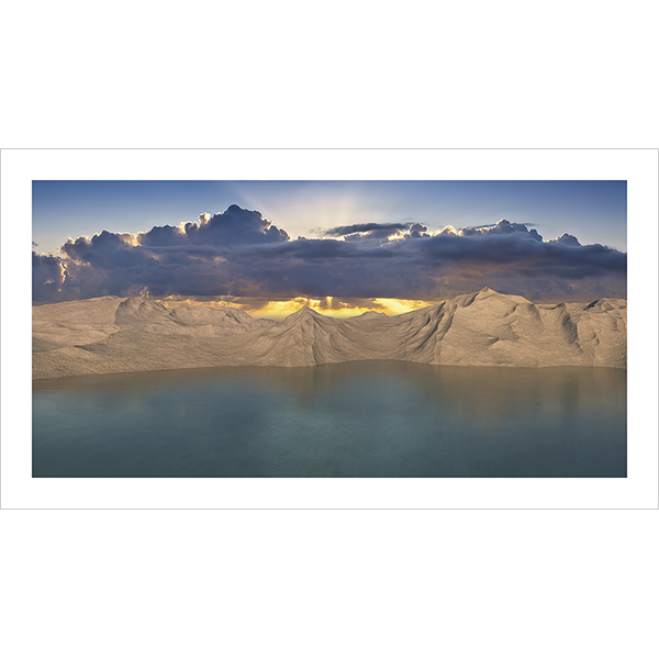 Virtual Landscapes 2021 I 005 - 2021 - Virtual Landscapes. 2021. I