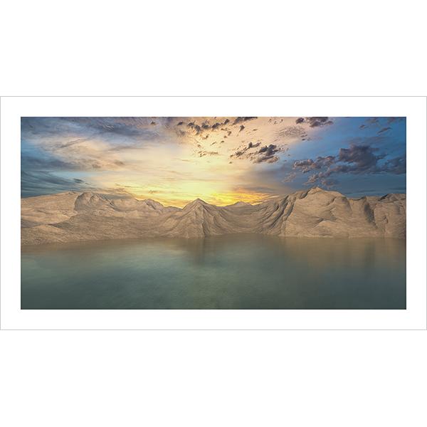 Virtual Landscapes 2021 I 006 - 2021 - Virtual Landscapes. 2021. I